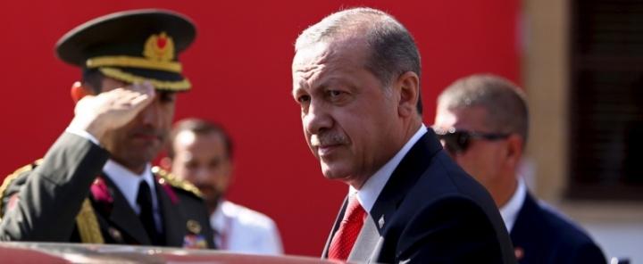 Турция сейчас