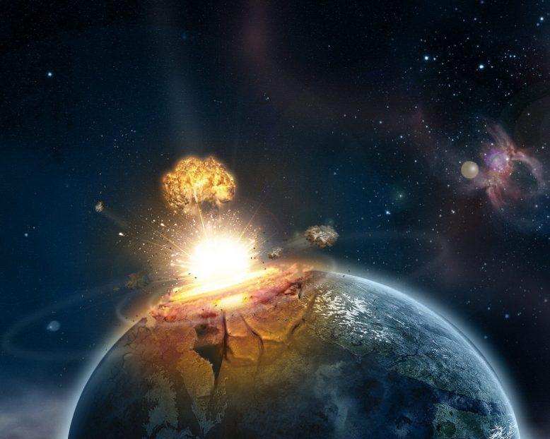 Происхождение и хронология жизни на Земле 2