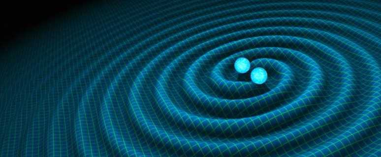 подтвердили существование гравитационных волн