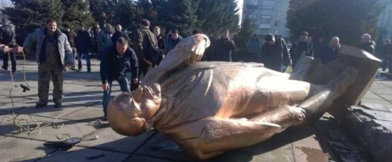Ленин о границах Украины