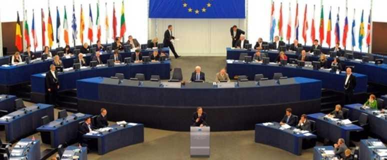 резолюция европарламента по крыму