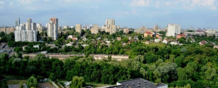 Недвижимость в аренду в Соломенском районе