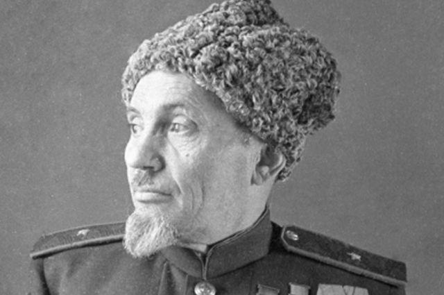 Герои Украины. Сидор Ковпак 1
