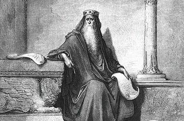 Копи царя Соломона 3