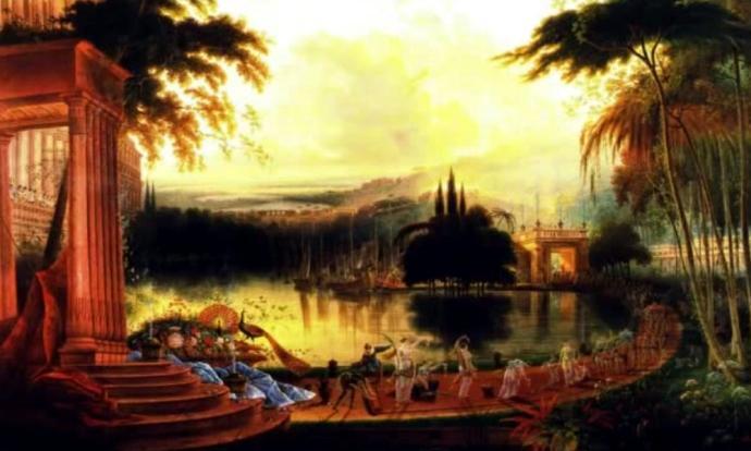 Копи царя Соломона 2