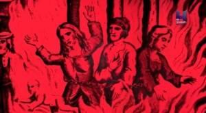 За что инквизиция уничтожила катаров 2