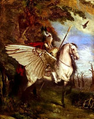 Цивилизация эльфов - историческая реальность 4