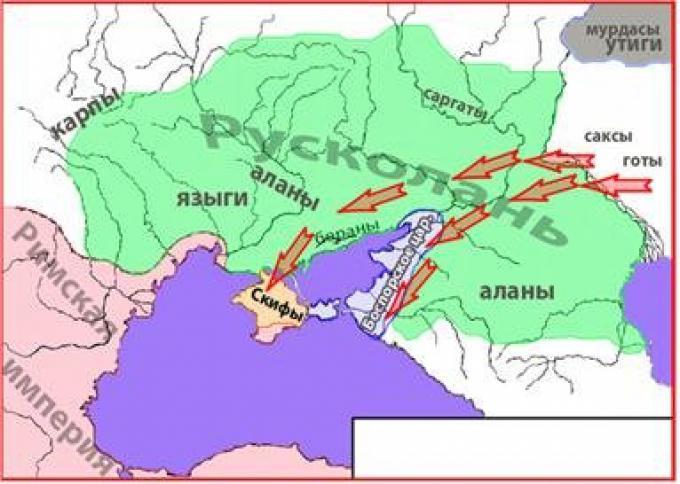 Где стояли первые Киев и Новгород 1