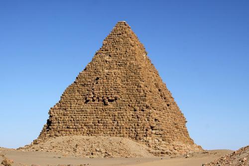 Нубийское царство 2