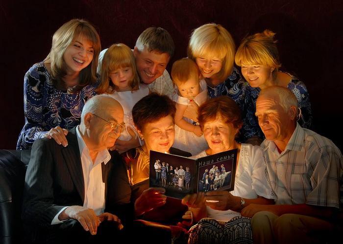Почему важно знать 7 поколений своих предков 1