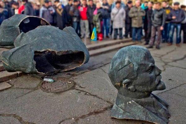 Герой украинского Луганска! На кого равняться? 1