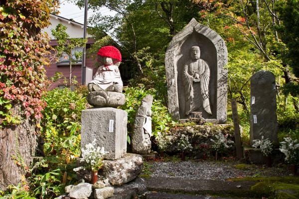 Японцы как все - раньше были язычниками 1
