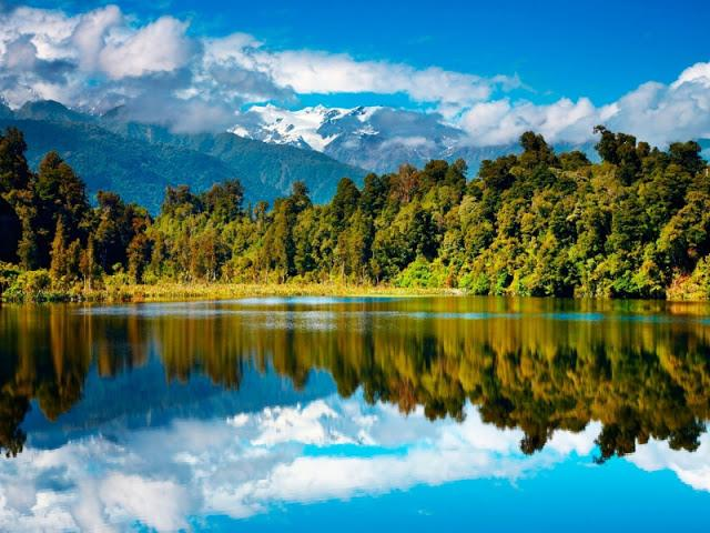 Где искать Старую Зеландию? 4