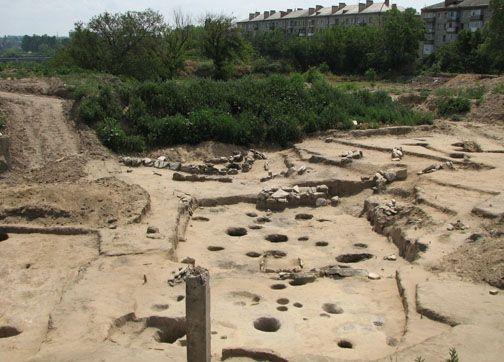 Древние народы. Киммерийцы 1