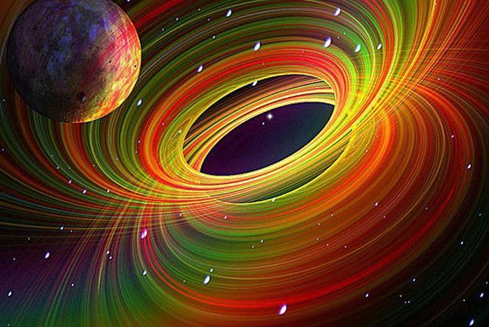 Естественные периоды образования и развития Солнечной системы 2