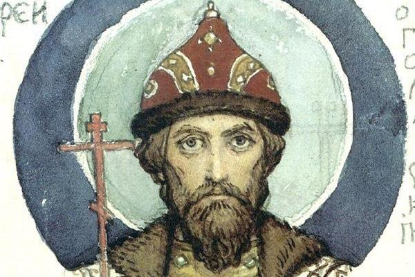 Андрей Боголюбский и возникновение государства Российского 1