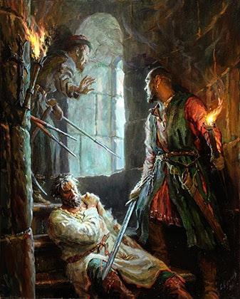 Андрей Боголюбский и возникновение государства Российского 3