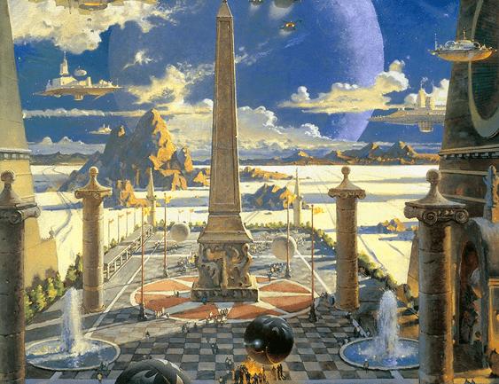 Куда идет развитие цивилизации 1