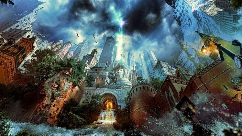 Куда идет развитие цивилизации 2