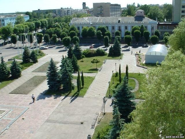 Древние города Руси. Искоростень 5