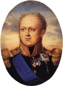 История неприязни поляков к России 1