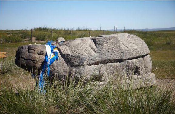 Каракорум - столица великого Чингисхана 4