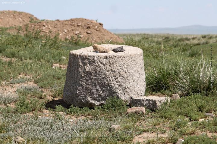 Каракорум - столица великого Чингисхана 3