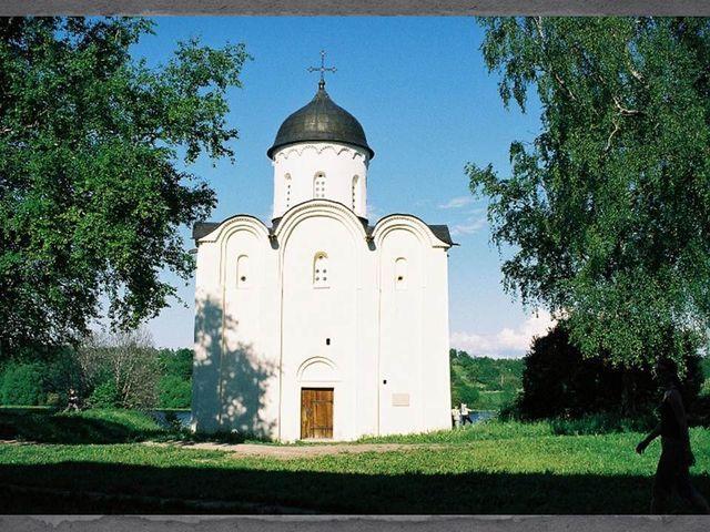 Древние города Руси. Старая Ладога 2