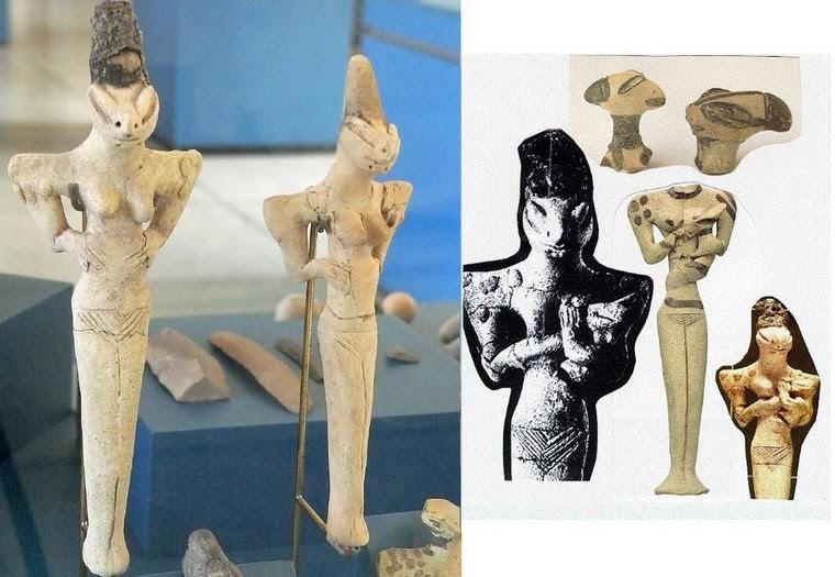 Арийская и лемурийская мифология о заселении Земли 1