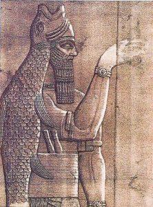 Арийская и лемурийская мифология о заселении Земли 2