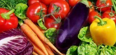 старые сорта овощей