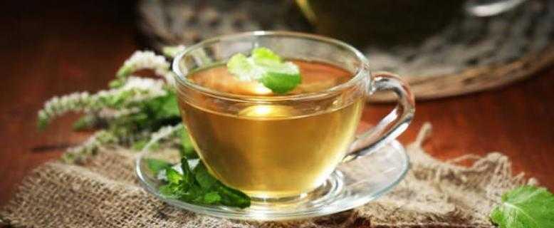 фото чай