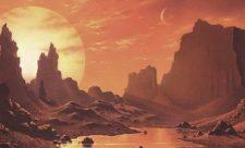 экзопланета Проксима Б