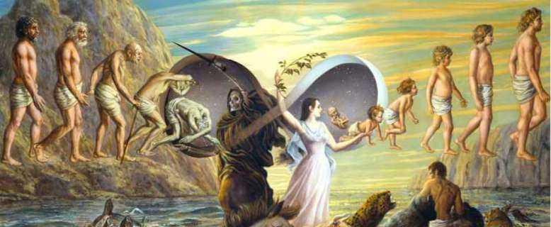 в чем разница между религией и верой