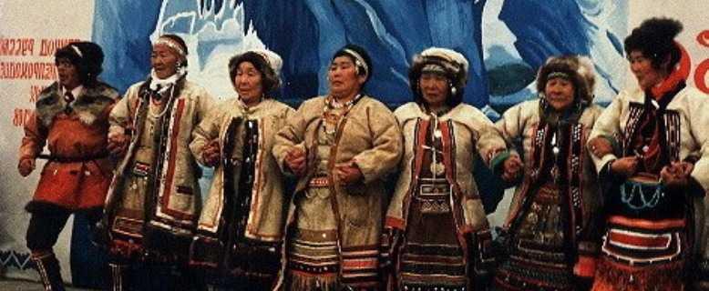 юкагиры народ