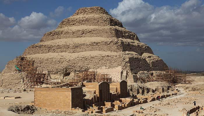 Когда возникли древние цивилизации 3