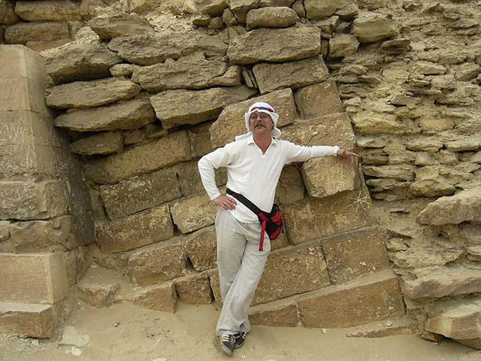 Когда возникли древние цивилизации 4