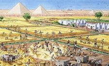 картинки древний египет