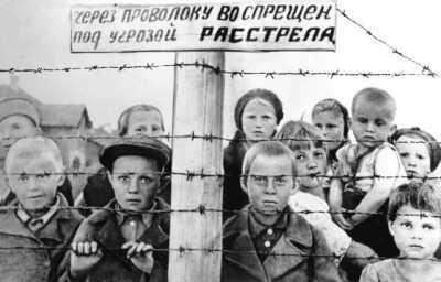 финские концлагеря для русских