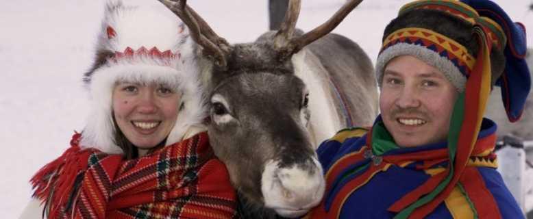 финны народ фото