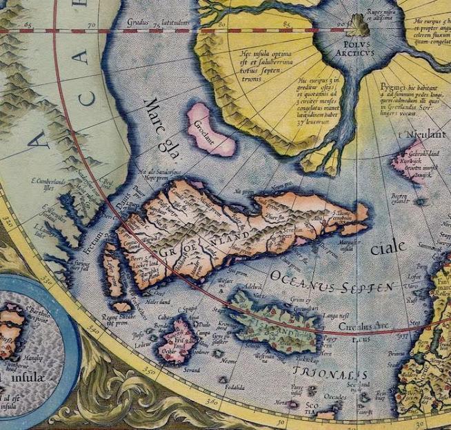 В поисках Гипербореи посмотрим на Гренландию 2