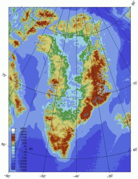 В поисках Гипербореи посмотрим на Гренландию 3