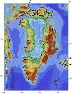 В поисках Гипербореи посмотрим на Гренландию 5