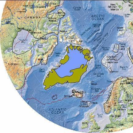 В поисках Гипербореи посмотрим на Гренландию 4