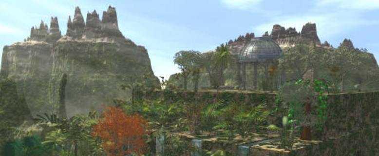 висячие сады семирамиды семь чудес