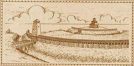 аркона город