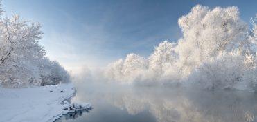 19 января славянский праздник Водосвет