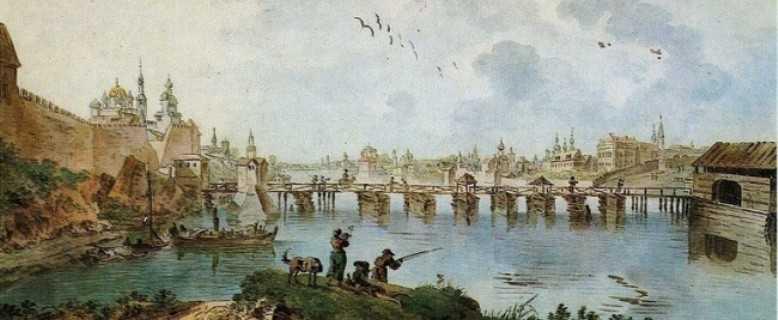 Голландцы в Россиии 18-го века