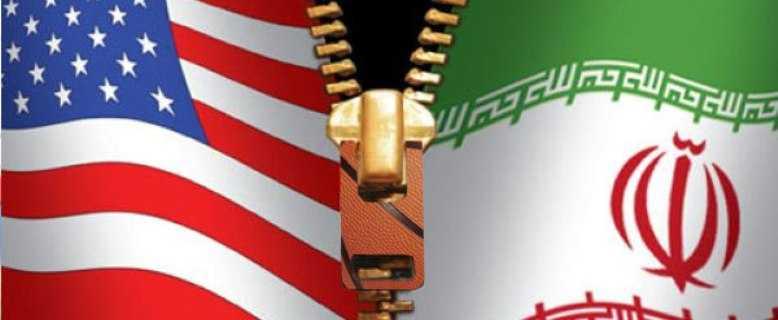 противостояние США и Ирана