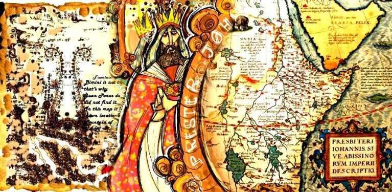 Пресвитер Иоанн